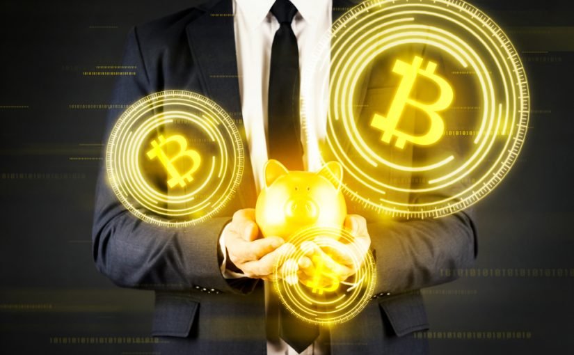 Join The League Of Bitcoin Profit And Become Rich