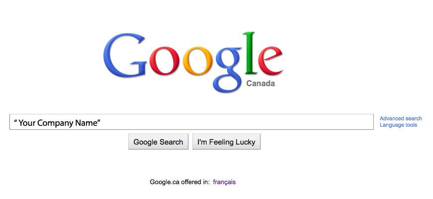 How Do You Get Found On Google?