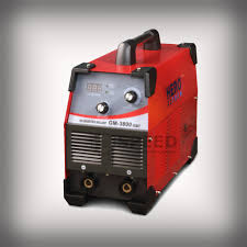 What dies Co2 welding machine means and how it works?