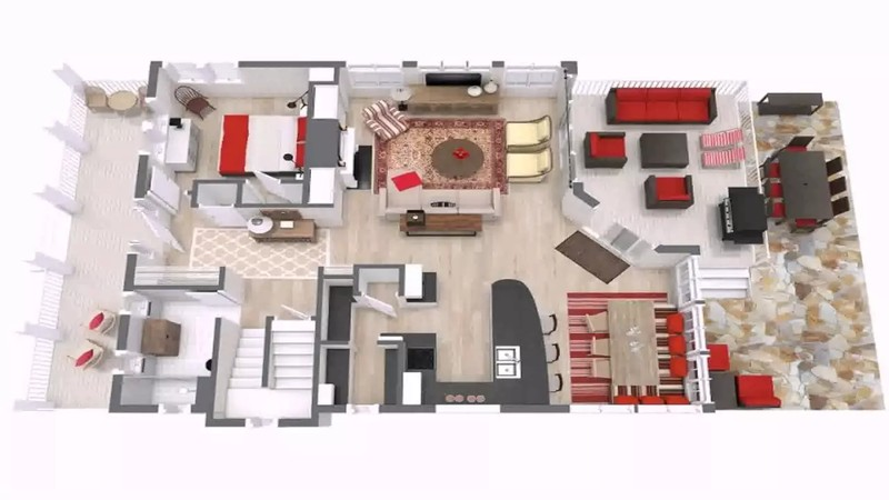 Using Software can help get the best Designs for Floor